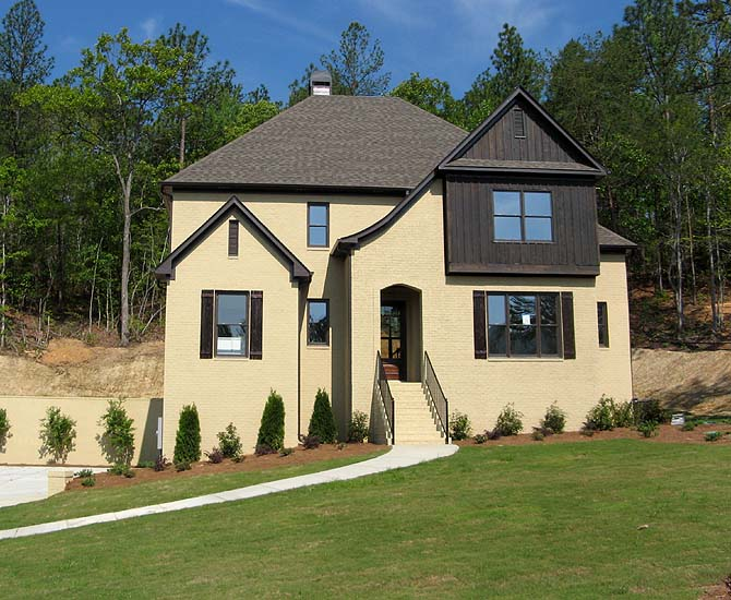 Bear Creek Ridge Sector 3, Lot 30 New