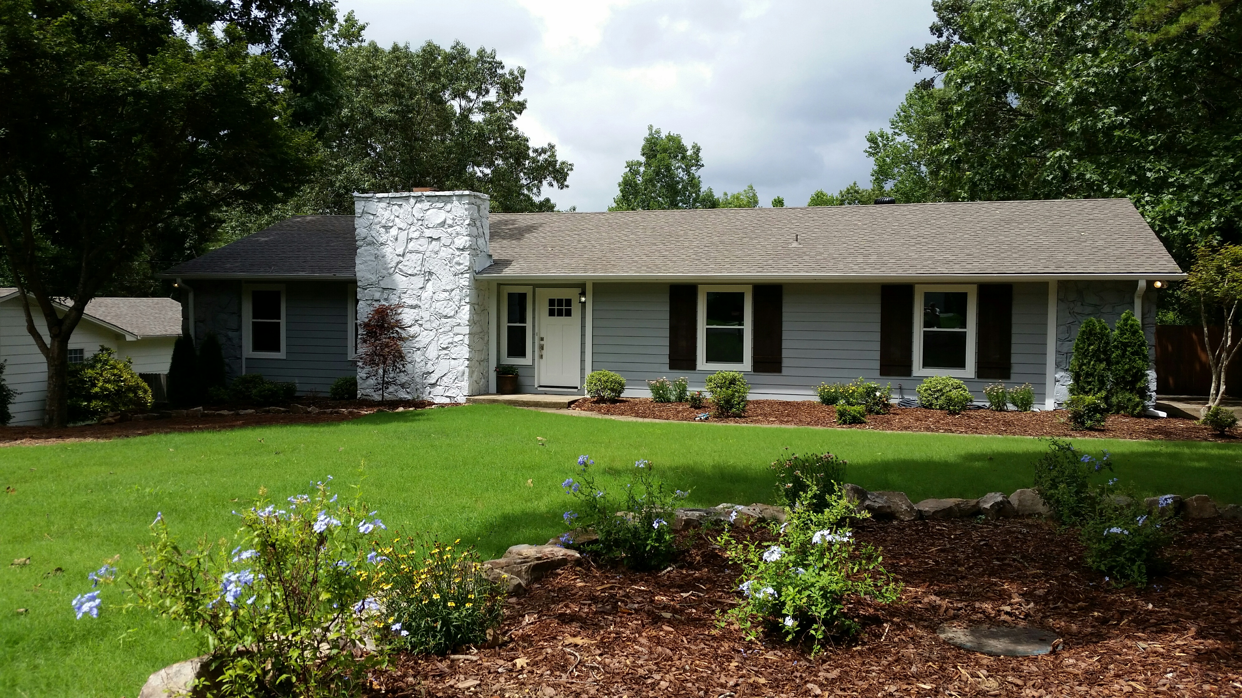 3br Home