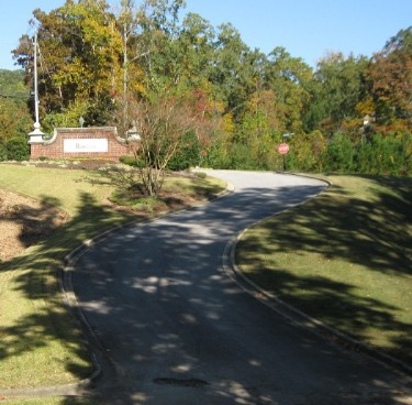 ROSEMONT VESTAVIA HILLS LOT FOR SALE